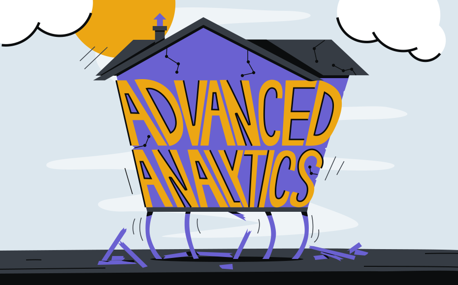 What is advanced analytics? |  Blog | bipp Analytics